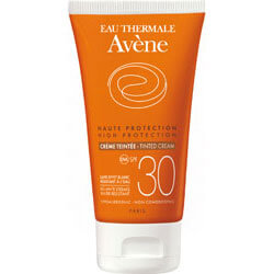 Avène Sun Cream Tinted SPF30