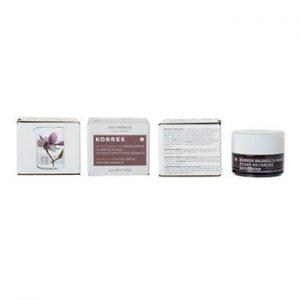Korres Magnolia Bark Day Cream