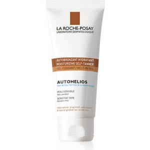 La Roche-Posay Autohelios fugtgivende selvbruner