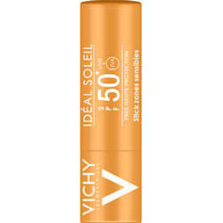 Vichy Ideal Soleil solstift SPF50+