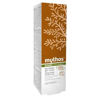 Mythos Eye contour gel-cream - 20 ml.